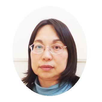 遠藤 久美子(えんどう くみこ)先生