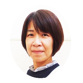 梅岡 幸子(うめおか さちこ)先生