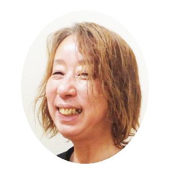 森谷 裕子(もりや ゆうこ)先生
