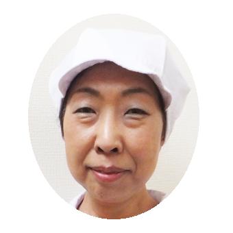 中村 純子(なかむら じゅんこ)先生